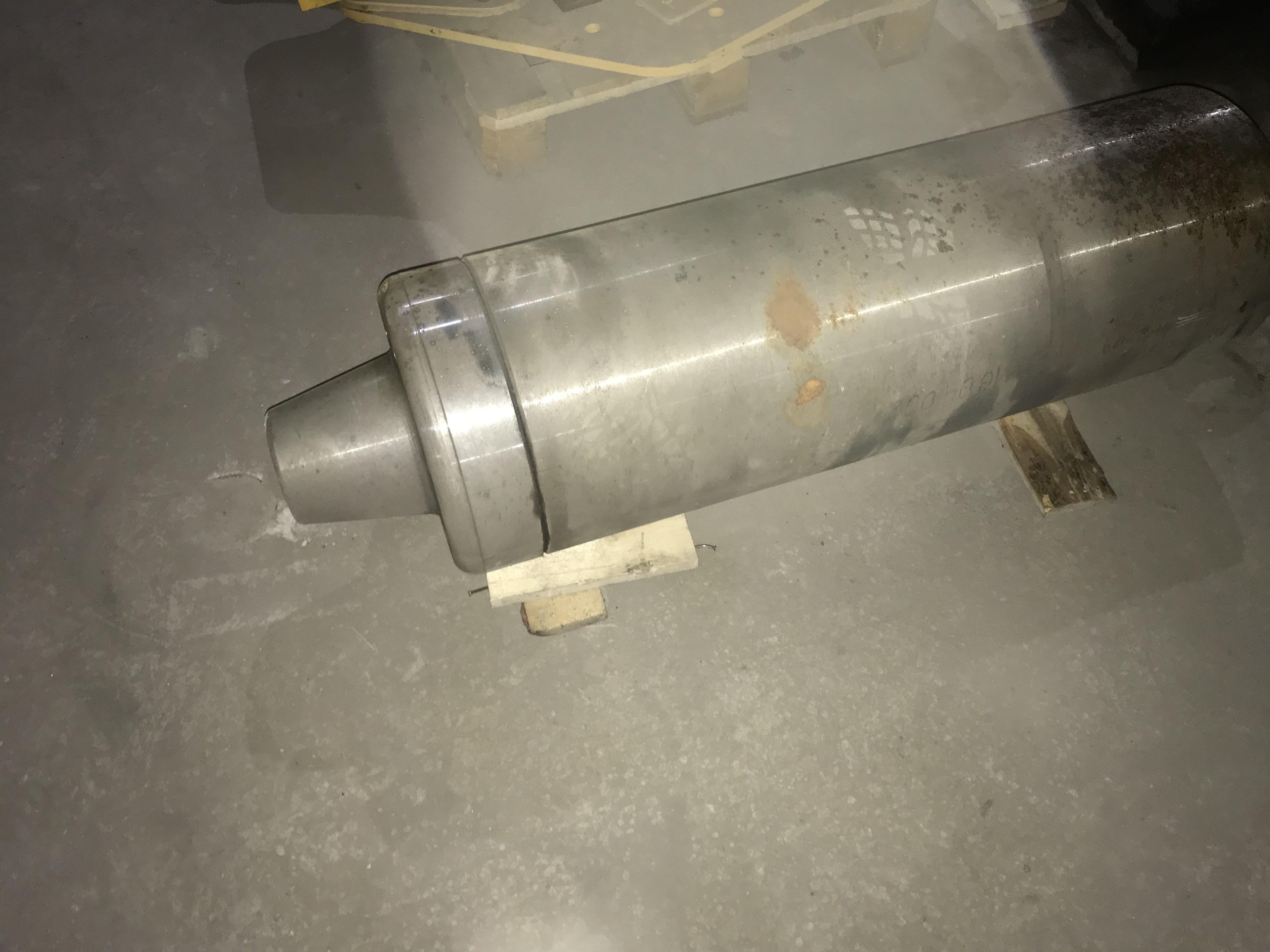 Пуля для молота разрушителя Pilemaster